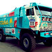 Team Astana Dakar Kamaz