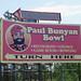 Paul Bunyan Bowl