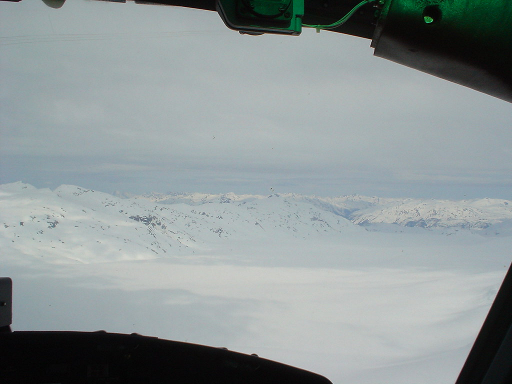 View from the co pilot window no i wasn 39 t sitting in for The new window company