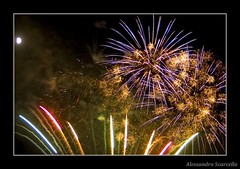 Fireworks - San Giovanni - Firenze - DSC_9668 | by Alex Scarcella :: http://www.ccworld.it/