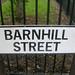 Barnhill Street, Moss Side