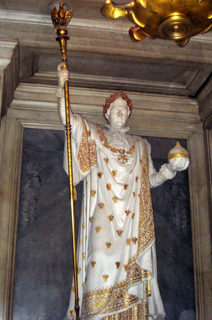 Paris H 244 Tel Des Invalides D 244 Me Church Tombeau De Napo
