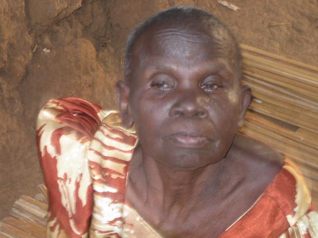 Ugandan WomanUgandan Woman