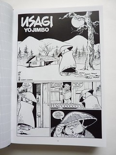 Usagi Yojimbo: The Special Edition by Stan Sakai - page | by fantagraphics