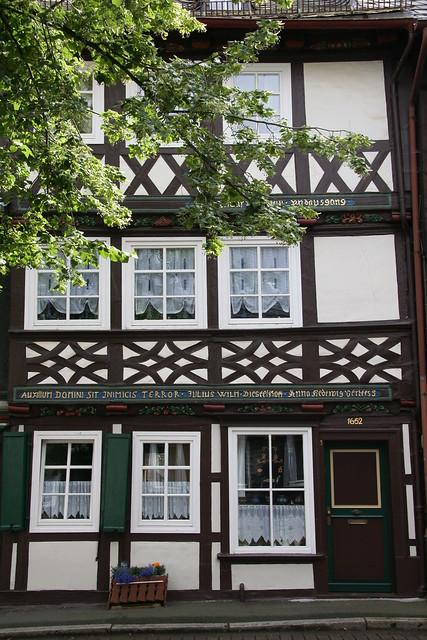 singles kirchberg Goslar