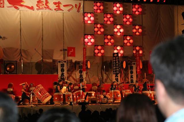 岡谷太鼓祭り | masashiro takei | Flickr