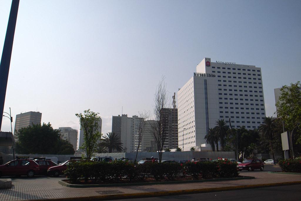 Ibis Hotel Casablanca