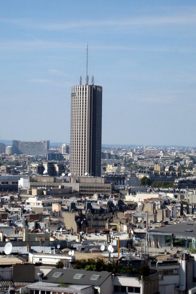 Hotel Paris Convention