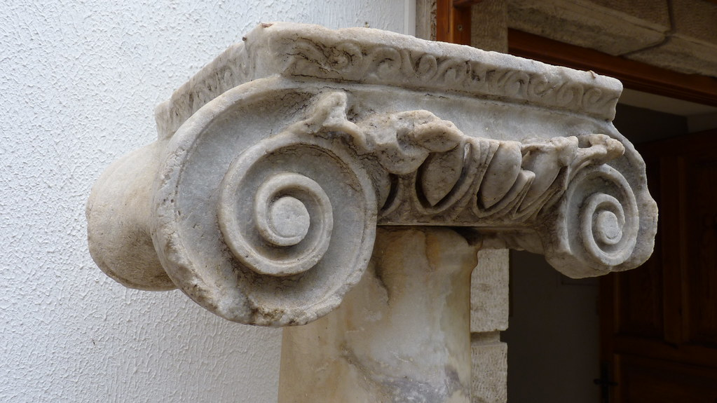 Mugla museum Ionian capital  damian entwistle  Flickr