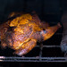 B.T.'s BBQ: Slow roasted pit BBQ chicken