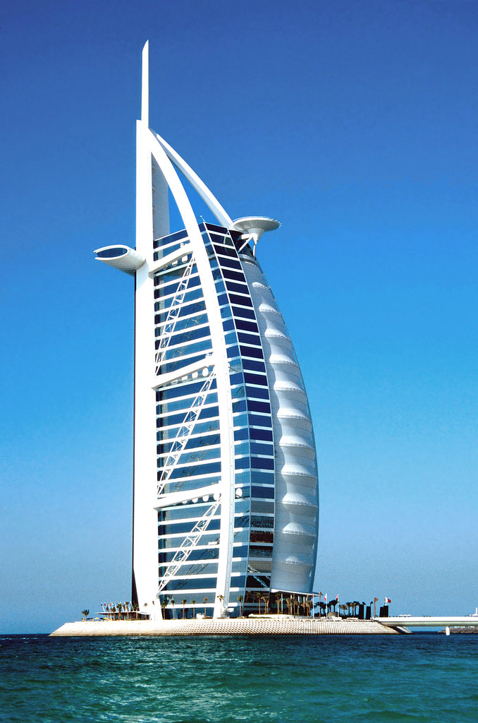 38 dubai burjalarab hotel copyright ps burj al arab for The sail hotel dubai