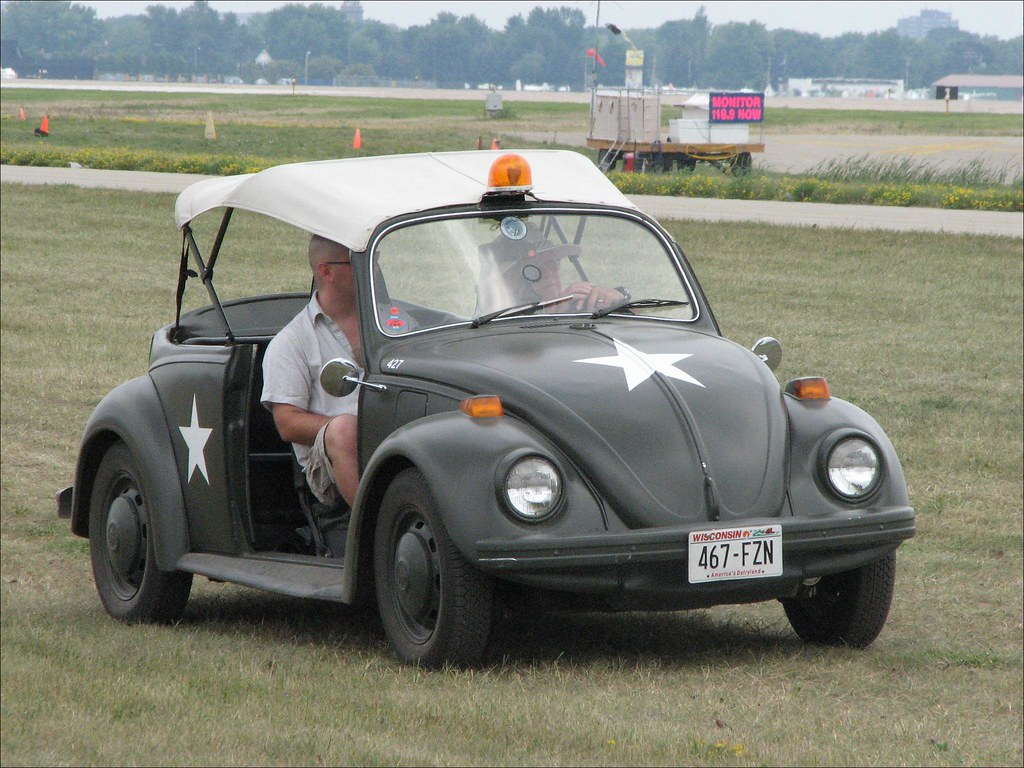 Eaa Modified Vw Beetle Modified Old Vw Beetle Used By
