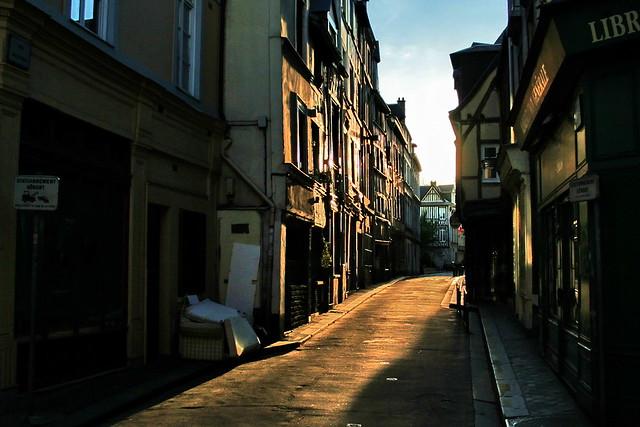 Hotel Rouen Pas Cher