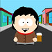 Aram by way of South Park