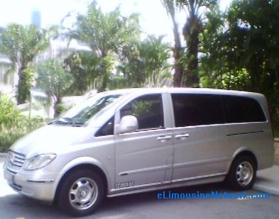7 seater mercedes benz vito mini bus 7 seater mercedes for Mercedes benz seven seater