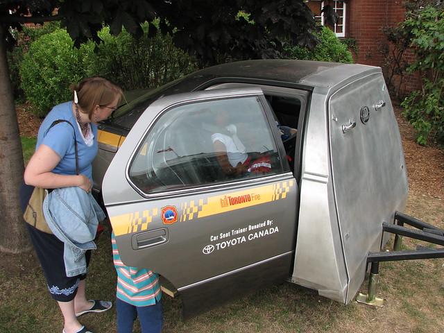 Canadian Car Seat Manufacturers