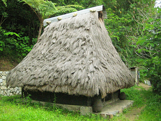 Winaca Eco Cultural Village Bontoc Home The Bontoc