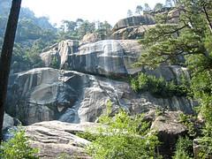 Canyon du Fiumicelli supérieur