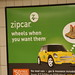 I have one of these (a zipcar)