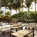 Lounge or Sun Bathe on our Beach Garden