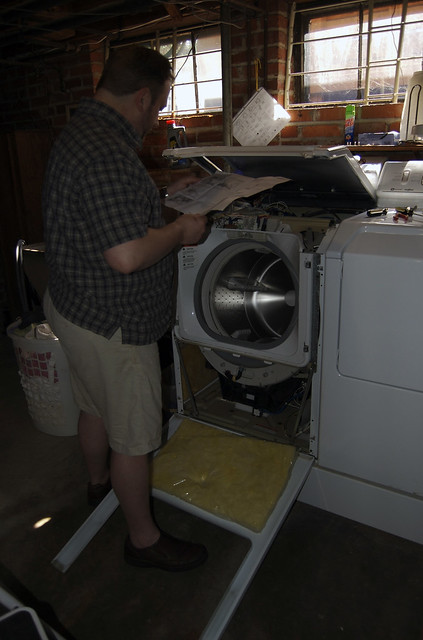 Maytag Washer Settings For Towels And Bedding