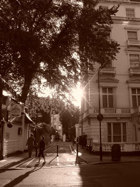 Photo for 18 leinster terrace london w2 3et