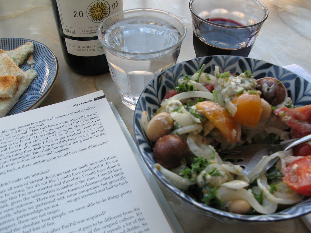Blue Cheese Salad Dressing Recipe Food Network
