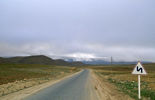 A rural road | by World Bank Photo Collection