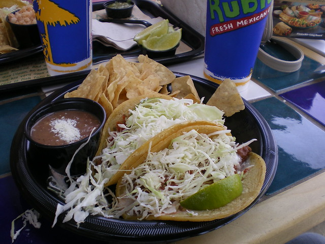 Photo for Rubios fish tacos