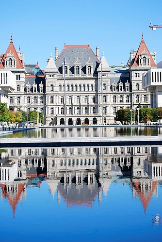 albany-statehouse | by vaishy67