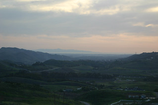 View from Ronald Reagan Library | by California State University Channel Islands