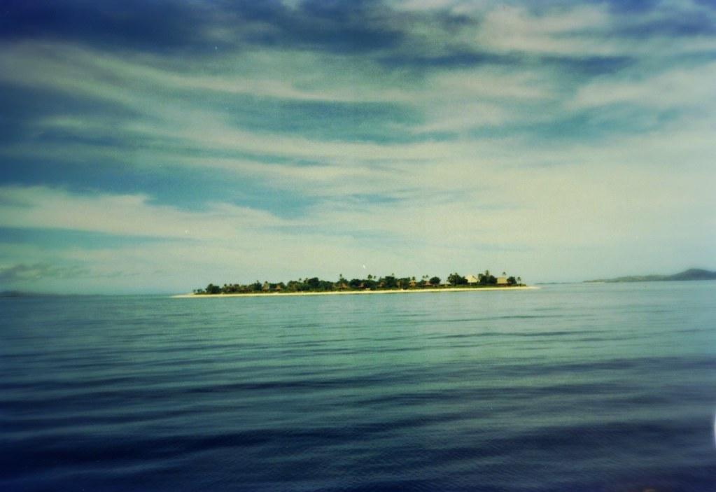 Treasure Island Fiji Family Packages