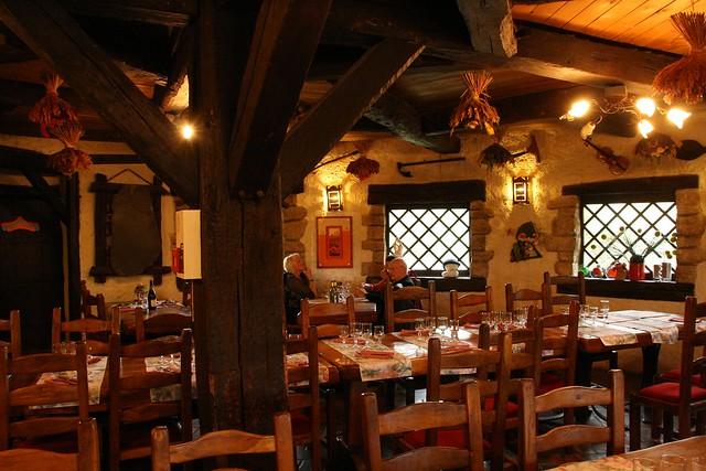Hotel Restaurant Ambiente Karben