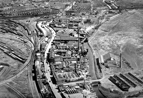Carpenters Road Stratford Pre 1944 Flickr Photo Sharing