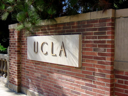 UCLA | by Chris Radcliff