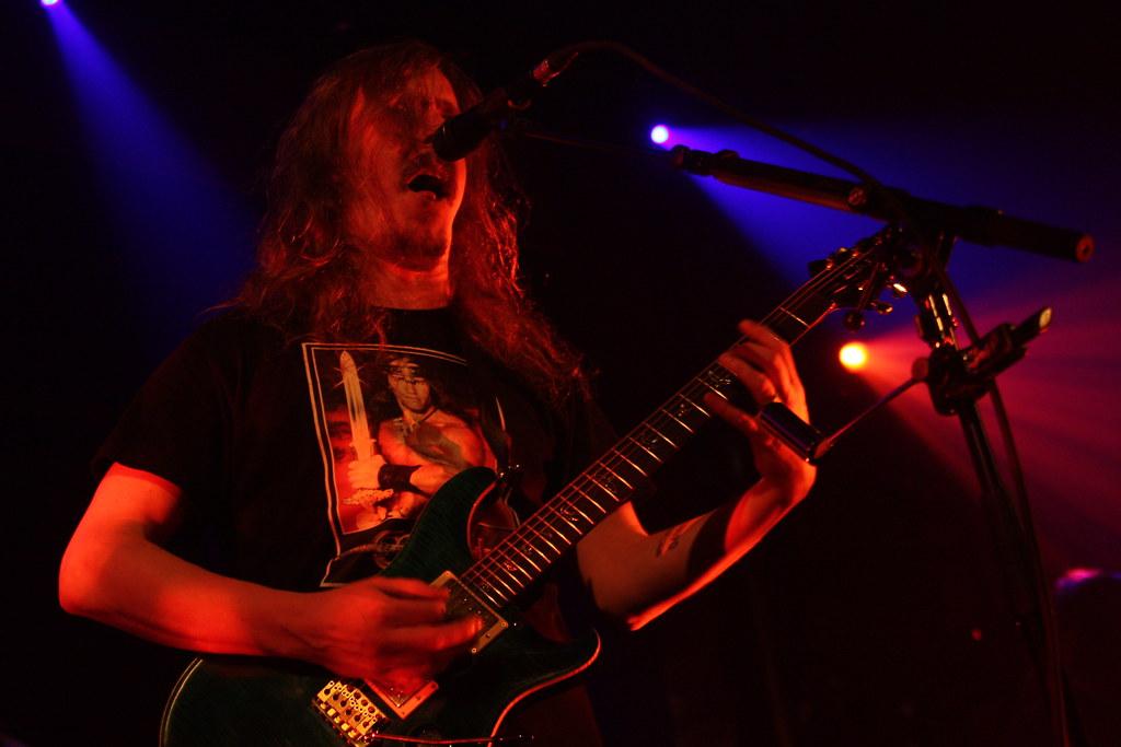 Opeth sala apolo barcelona alterna2 http www for Sala apolo barcelona