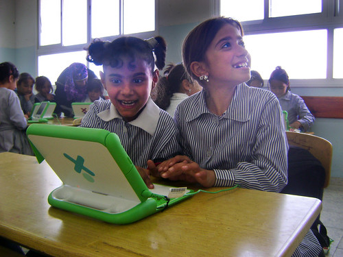 PaleXO West Bank 147 | by One Laptop per Child