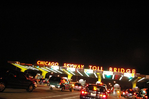 toll road | by Ciscel
