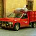Coca Cola Nissan Truck
