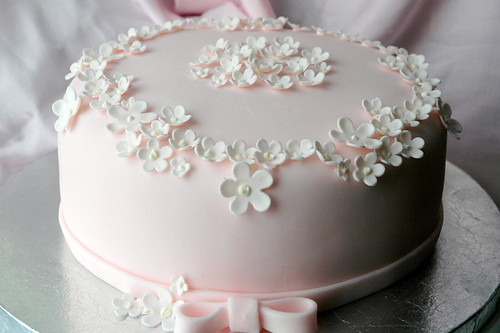 Cake Pictures For Mom : Mom s Birthday Cake Flickr - Photo Sharing!