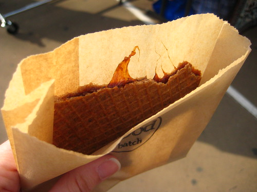 Apple Stroopwafel | by nycblondieandbrownie