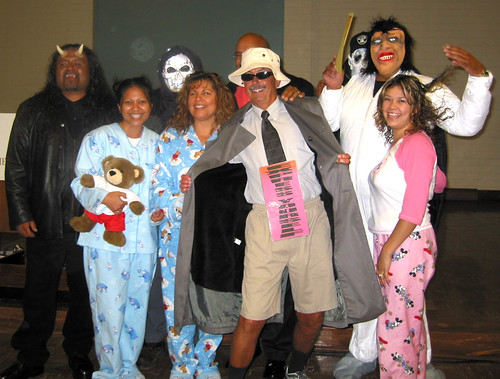 CSUCI Halloween Party 2002 | by California State University Channel Islands