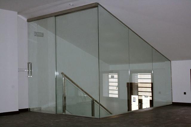 Cerramientos cristal oficinas images - Cerramientos de metacrilato ...