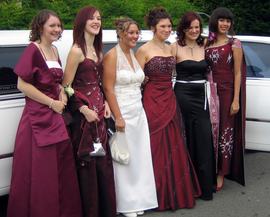 Image Result For Prom Dress Colors