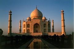 Taj Mahal by g e c k t r e k
