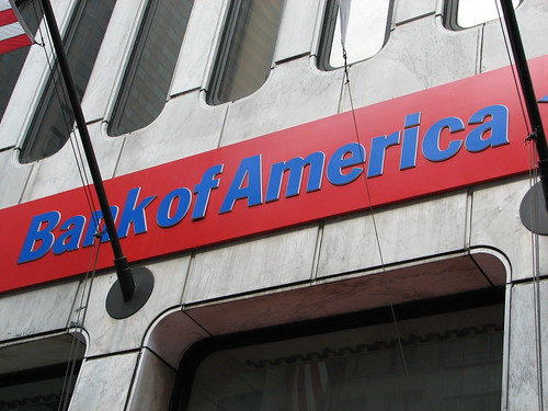 Bank of America Signage | by epicharmus