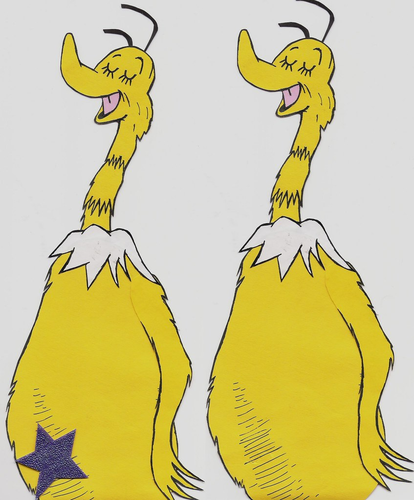 Sneetches | For my girlfriend's sister's birthday, we got ...