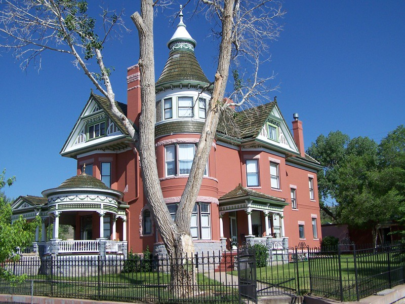 Story Wy Bed And Breakfast