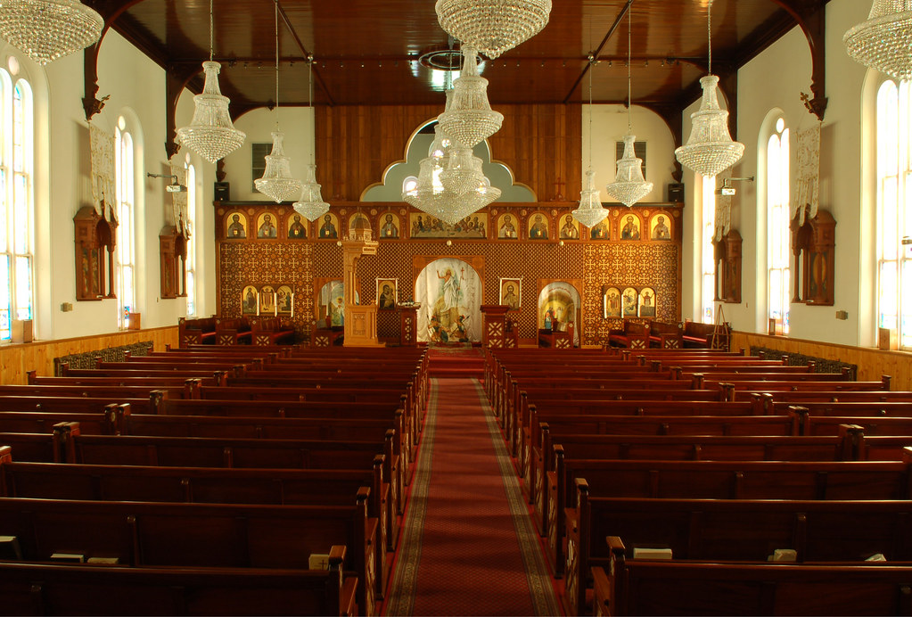 Coptic Orthodox Church Usa Coptic Orthodox Church of