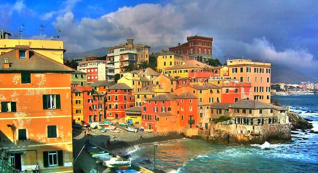 Hotel Bristol Genova Booking